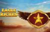 Eagle Riches videoslot