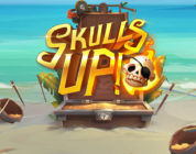 Skulls UP! videoslot