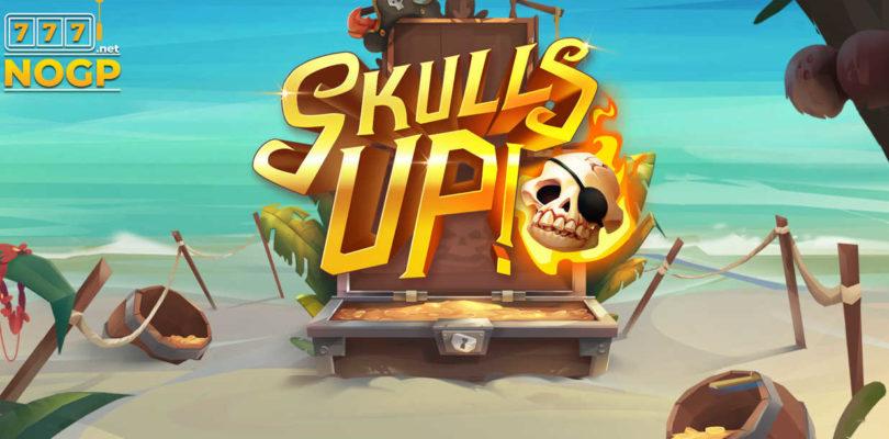 Skulls UP! videoslot
