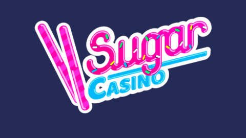 Sugar Casino: Totale bonus: €1500 + 100 gratis spins