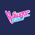 Sugar Casino logo diamond