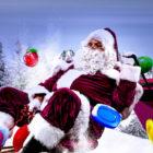 Vier 21 dagen Kerst bij 21.com Casino