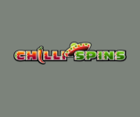 Chilli Spins logo diamond