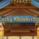 Lucky Octoberfest logo