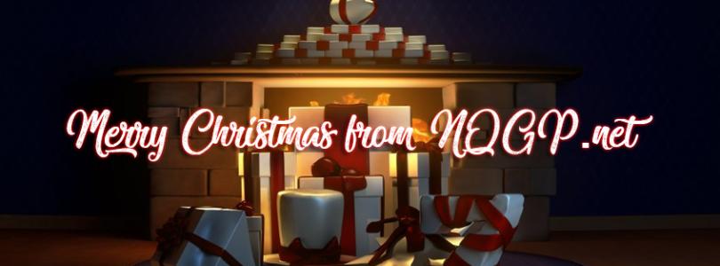 Vrolijk Kerstfeest van NOGP.net