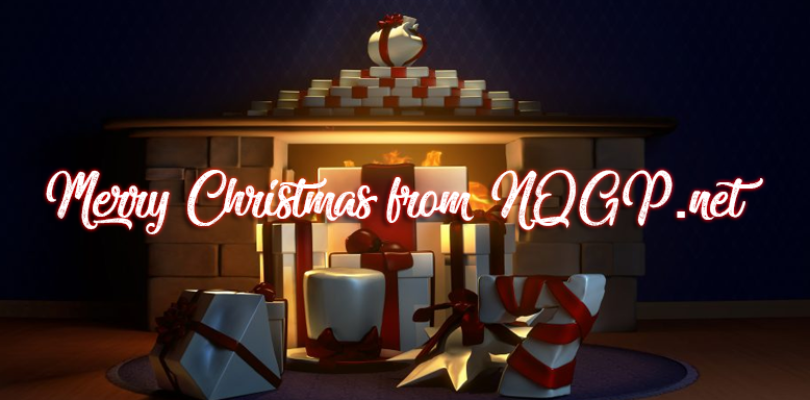 Merry Christmas from NOGP.net