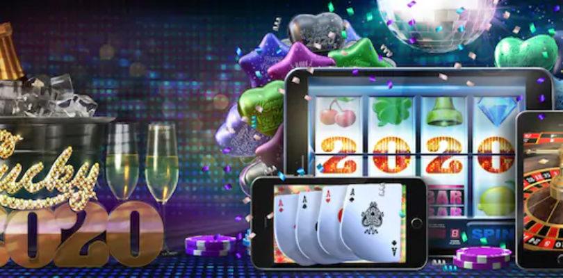 Happy New Year Casino Bonus!