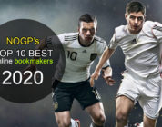 Top 10 best online bookmakers 2020