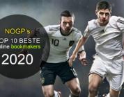 Beste Online Bookmakers 2020