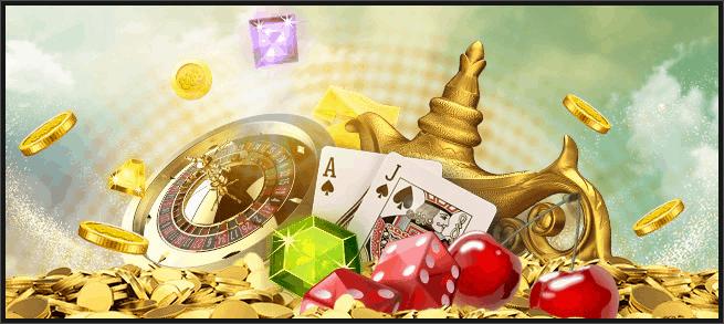 Exclusive Casino Bonuses
