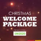 Kerstmis welkomstbonus bij Slotsmillion Casino