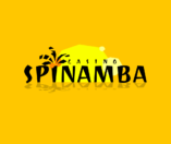Spinamba Logo Diamond