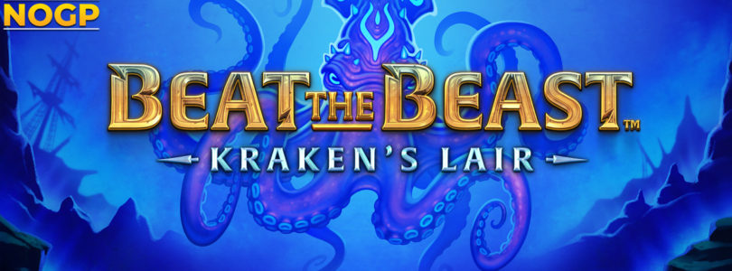 Beat the Beast: Kraken's Lair logo