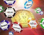 Bitcoin Casino bonussen