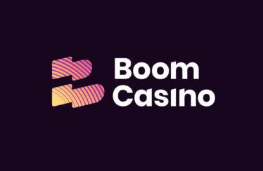 Tien redenen om te gokken bij Boom Casino.