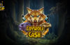 Coywolf Cash videoslot