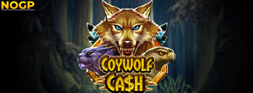 Coywolf Cash slot