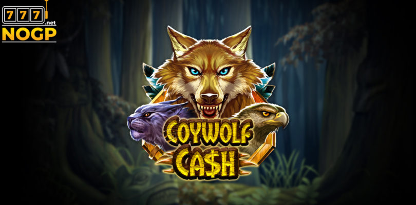Coywolf Cash videoslot
