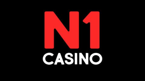 N1 Casino: Totale bonus: €300 + 120 gratis spins