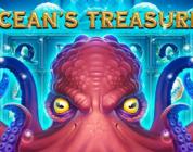 Ocean's Treasure videoslot