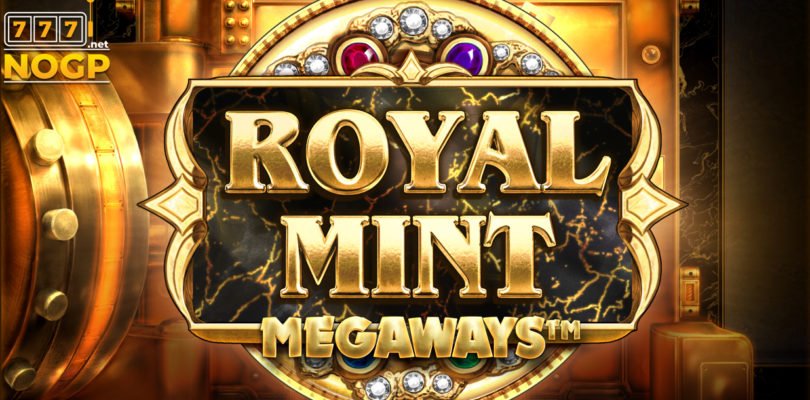 Royal Mint Megaways videoslot