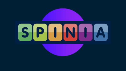 Spinia Casino: €250 + 50 gratis spins