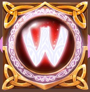 Wilderland's Wild symbol