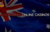 Top 10 best online casinos Australia.