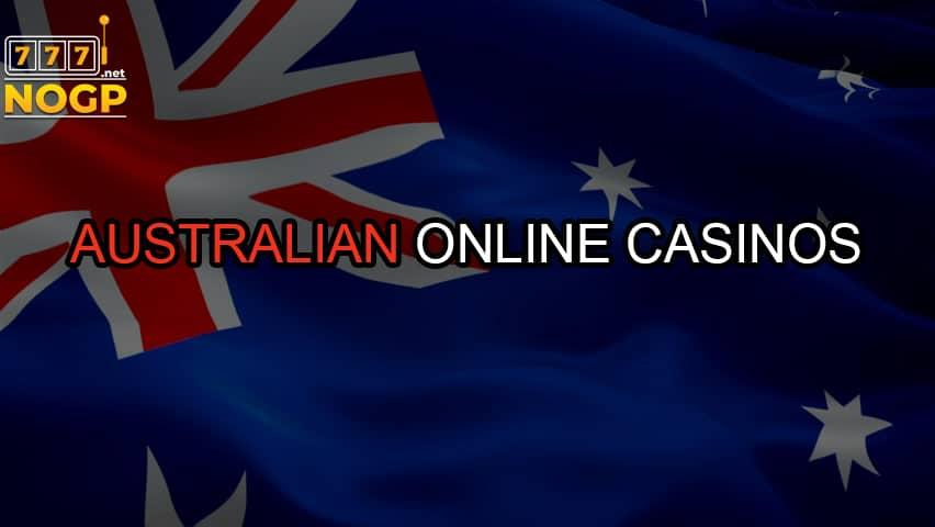 Online Casino Sites Australia