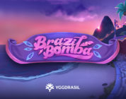 Brazil Bomba videoslot