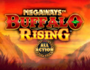 Buffalo Rising Megaways: All Action videoslot