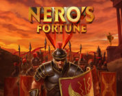 Nero's Fortune - Flames of Nero feature