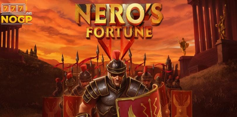 Nero's Fortune logo