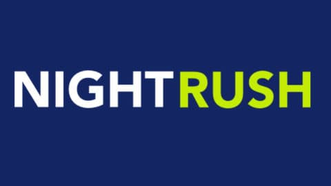 Nighrush Casino: €333 (+ 300 gratis spins)