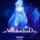 Wilderland video slot logo