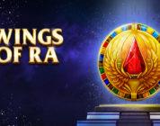 Wings of Ra videoslot
