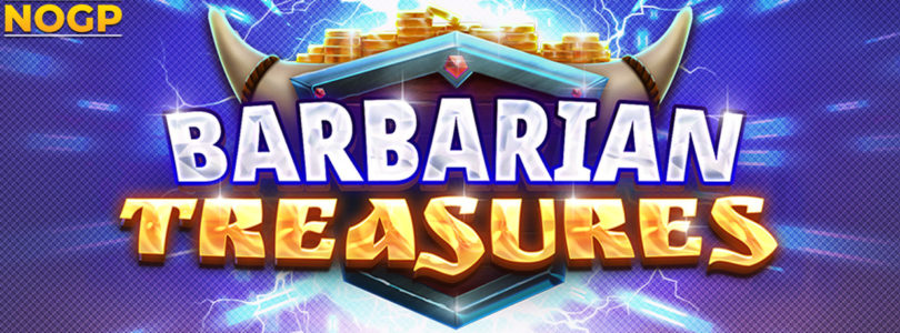 Barbarian Treasures logo