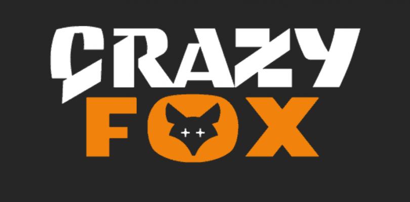 Crazyfox Casino – Cashbacks, Tournaments, and Great Games