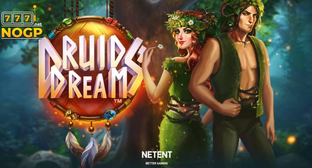 Druids Dream logo