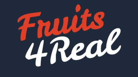 Fruits4Real: Total Package: €375 + 100 free spins