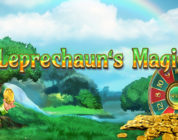 Leprechaun's Magic videoslot