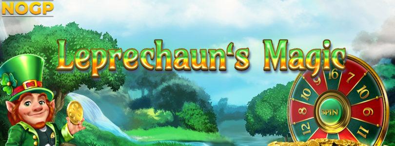 Leprechaun's Magic videoslot