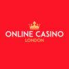 Online Casino London logo