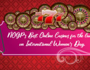 Online casinos & bonuses for ladies on international women's day