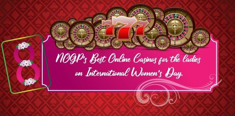 International Online Casino