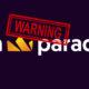 Officiële waarschuwing voor Win Paradise Casino