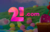 Pasen-lotterij 21.com Casino