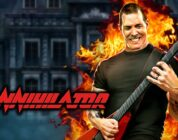 Annihilator video slot logo