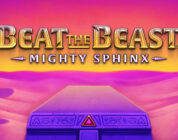 Beat the Beast: Mighty Sphinx videoslot