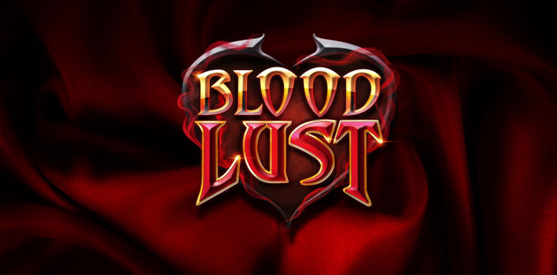 Blood Lust videoslot